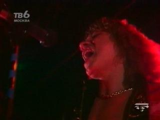 """1988 - группа 'Чёрный Кофе' -""""Владимирская Русь (Деревянные церкви Руси)"""" ( live )"""