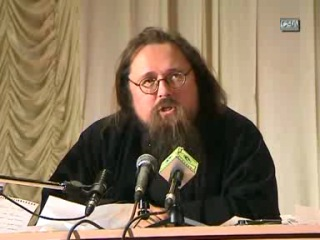Отец Андрей Кураев о Джордано Бруно и инквизиции.