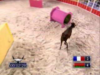 Большие гонки 7 сезон 1 выпуск 2010
