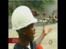 Nobody Can Cross It TVJ News Jamaican Twanging Refix Video Dj Powa