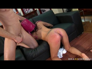 Brazzers - Pornstars Punishment Eva Angelina
