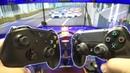 Диванные гонки! Выбор недорогого геймпада для гонок!