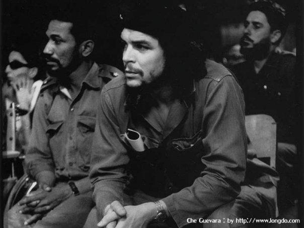 Ernesto Guevara фото №12