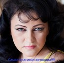 Персональный фотоальбом Виктории Суботы