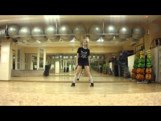 Younique Unit - MAXSTEP (Dance Cover) by