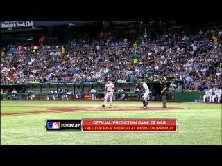 MLB 2013 AL 2013 09 12 Boston Red Sox vs Tampa Bay Rays (G3of3)