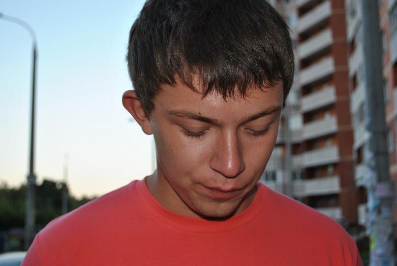 Влад Абрамович фотография #36