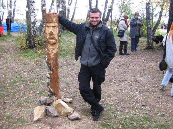 Сергей Пикалёв фото №35