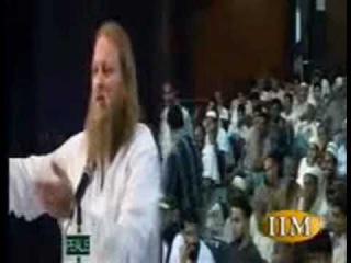 Why R Muslims Weak? Because Of Shirk!