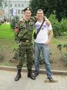 Личный фотоальбом Эдика Лимонова