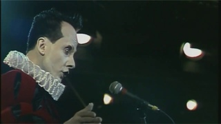 Klaus Nomi - The Cold Song Live [HD Remastered]