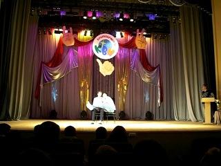 фестиваль КВН в Красноармеске Внучатые племянники