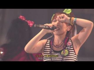 Angela - Aoi Haru (from Animelo Summer Live 2010-evolution)