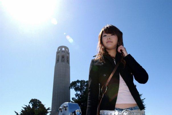 Anita Yuen фото №29