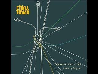 Tony Key - Romantic Kids 1 Year (CHINA TOWN party (пропаганда))