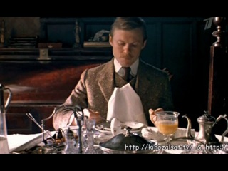 2000 Воспоминания о Шерлоке Холмсе Cерия 1. Режиссёр: Игорь Масленников.
