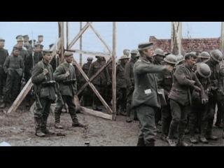 Судный день Первая мировая война 3 серия из 3 Doomsday