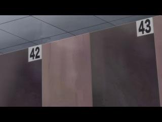 Повседневная жизнь старшеклассников (серия 14 special 2, DemonOFmooN, MezIdA) Будни старшеклассников / Danshi Koukousei no Nichijou / Danshi Kokosei no Nichijo