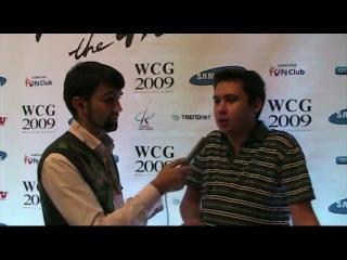 WCG 2009: Ситуация с ex_interp