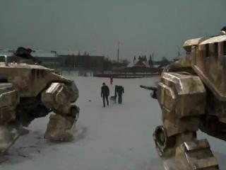 Роботы от куда-то [ pee tv ]
