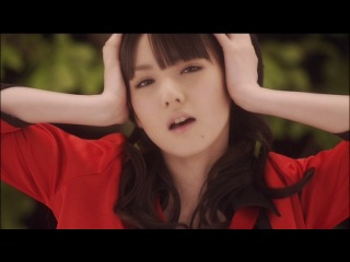 Morning Musume Wagamama Kinomama Ai no Joke Close up Ver
