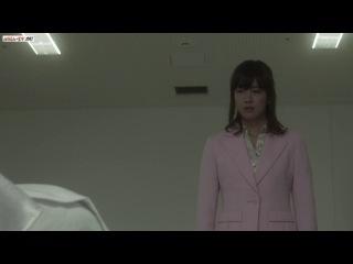 Преступление и наказание Поддельная романтика Tsumi to Batsu A Falsified Romance 4 серия рус саб