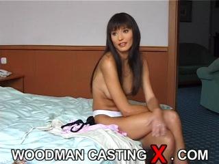 Woodman Casting X - Tchanka