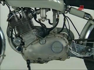Английские мотоциклы от А до Я - 12