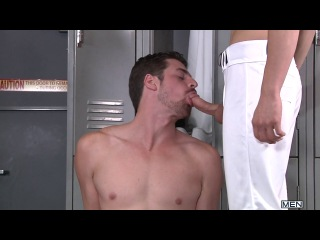 [ - ] Major League Part 2 (Johnny Rapid, Andrew Stark, Riley Banks)