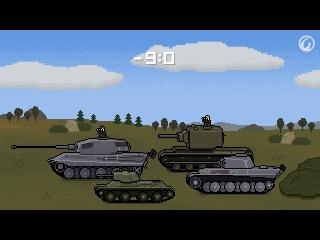 Чтоб чужие боялись Восьмибитные истории World of Tanks 720p
