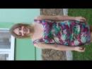 Ice Bucket Challenge Natalia Stashko