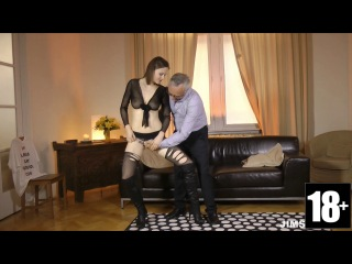 Tina Kay - From law to whore!  720p