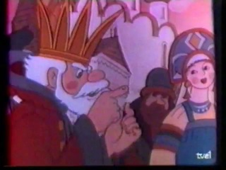 El caballito jorobado (konek gorbunok). 1976. parte 2