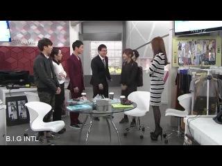 DORAMA Ep. 6  Heedo KBS - Sweet Secret