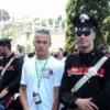 Фотография страницы Дімы Філяка ВКонтакте