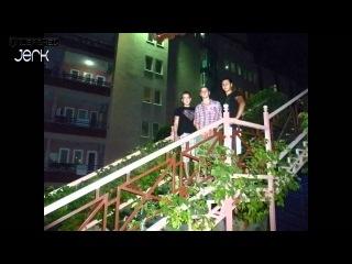Alanya 2010 - 2011 - 2012 PARTY - Summer Garden - Club Robin Hood - Havana Club Hotel Blue Star