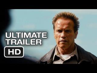 The Last Stand Ultimate Trailer (2013) Arnold Schwarzenegger Movie HD