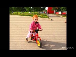 Balance Bike ( беговел ) Puky LR M