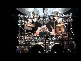 Mike Mangini Interview and drum solo - intervista a Mike Mangini e assolo di batteria