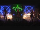 [11] Crashdïet Back on Trakk Live Klubben Stockholm 2005