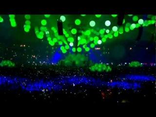 Sensation presents Innerspace 2011