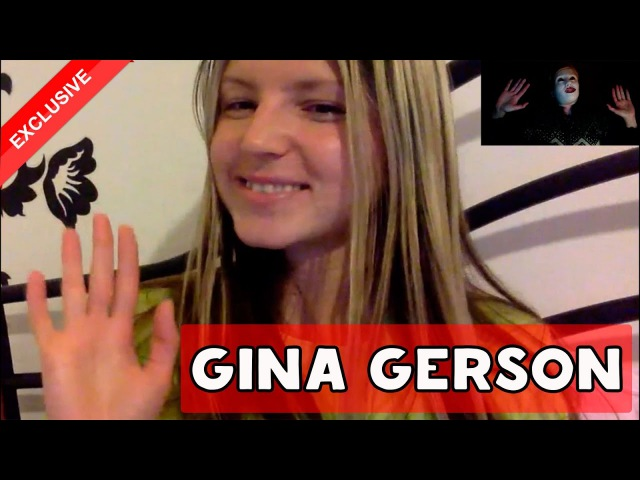 ХИККАН №1 | ПОРНОАКТРИСА GINA GERSON | EXCLUSIVE INTERVIEW |БАБУЛЯ ХИККАНА