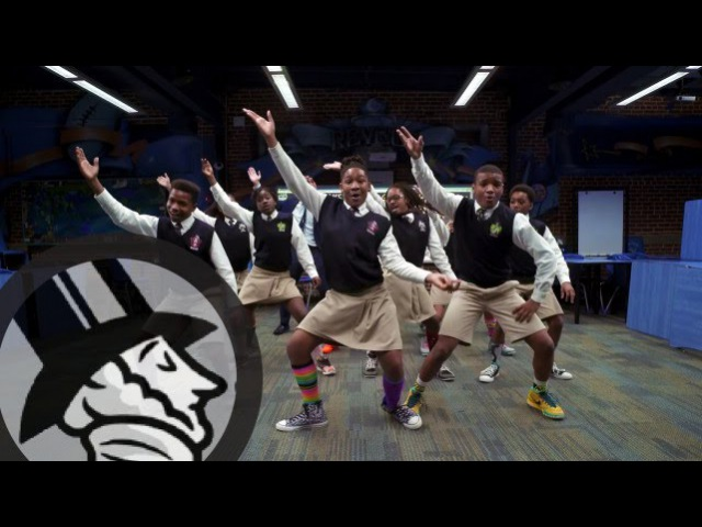Watch Them Whip: A Decade of Viral Dance Moves | The New Yorker | Danceproject.info