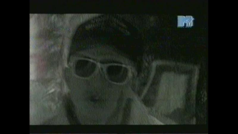 о клипе Тихо тают дни 2002 MTV