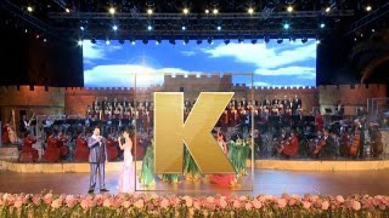 Yéraz Orér Hasmig Torosyan Berj Karazian