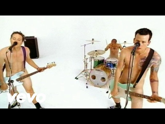 Blink 182 What's My Age Again Clean Version