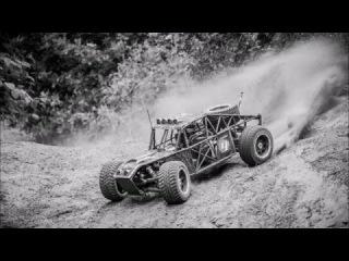 Бензиновая багги FS Racing FS 11903 Marauder 1/5