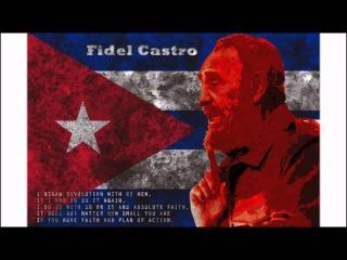 Gerda Orden - I Began Revolution with 82 men (Techno for Fidel)( Escaped Trees Re-Work)
