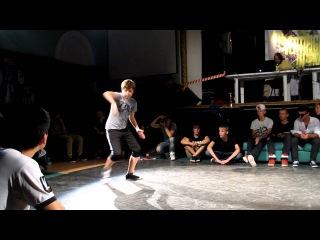 VERTIFIGHT IN RUSSIA 17: Rusanov Kirill -vs- mezentsev