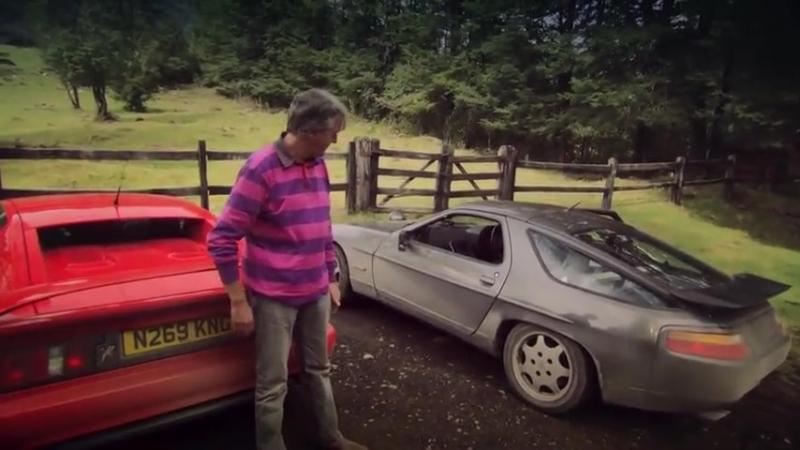 Топ Гир Спецвыпуск в Патагонии Top Gear Patagonia Special 1 часть 2014 B